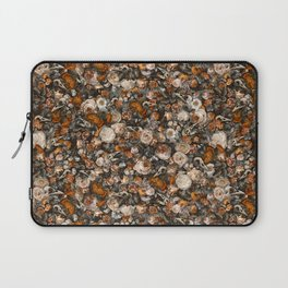 Baroque Macabre Laptop Sleeve