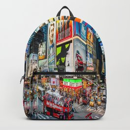 Times Square II Special Edition III Backpack