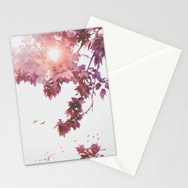 sunbeams Stationery Cards