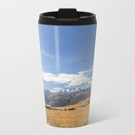 Moray Landscape Travel Mug