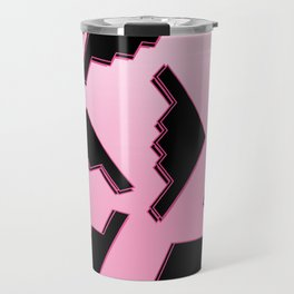 Death From Above Travel Mug