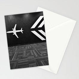 Jetset Stationery Cards