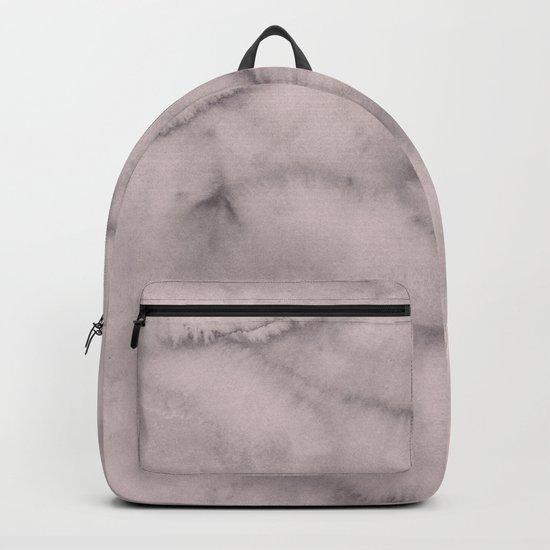 mauve greys Backpack