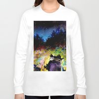 twilight Long Sleeve T-shirts featuring Twilight by Ivanushka Tzepesh