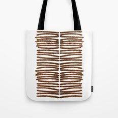 Pretzel Stix Lineup Tote Bag