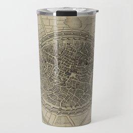 Bruges, Belgium 17th Century Travel Mug