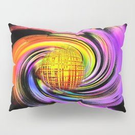 Abstract Perfection 26 Pillow Sham