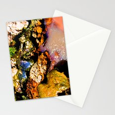 Just Rocks  Stationery Cards