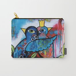 care birds Carry-All Pouch