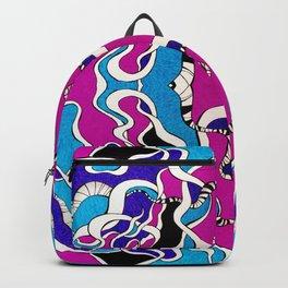 Bi-thon Python Backpack