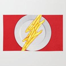 Flash Food Rug
