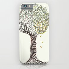season tree iPhone 6s Slim Case