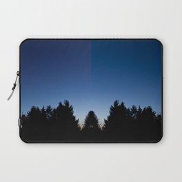 Spiegel im spiegel VIII Laptop Sleeve