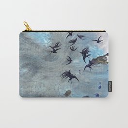 Sounds and sweet airs Carry-All Pouch