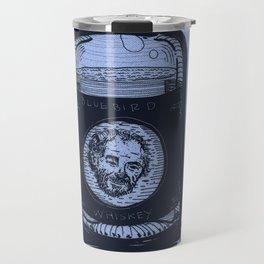 BUKOWSKYWHISKEY Travel Mug