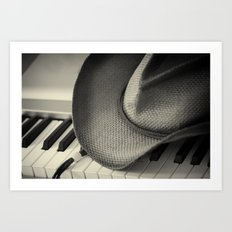 Soul of Country Art Print