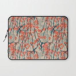 BENGAL CORA MONKEY Laptop Sleeve