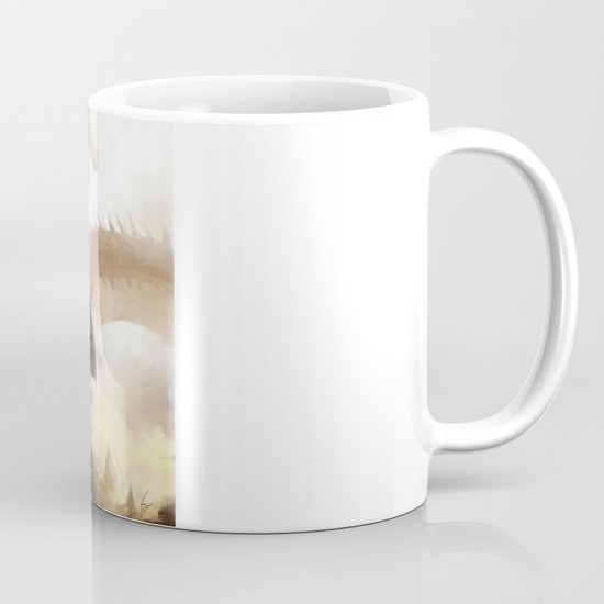 Dracarys Mug