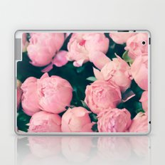 Paris Peonies Laptop & iPad Skin