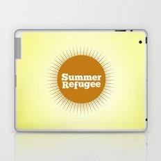 Summer Refugee Laptop & iPad Skin