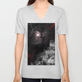 Eye of the Storm Unisex V-Neck