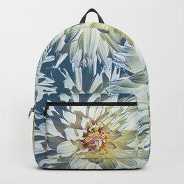 Dahlias 2 Backpack