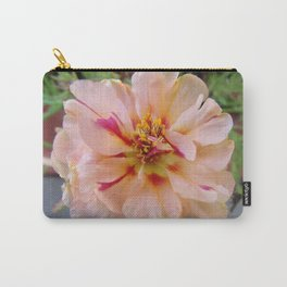 Portulaca Sundial Carry-All Pouch