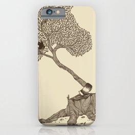 Spirit Indestructible iPhone Case