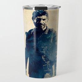 Joel - The Last Of Us Travel Mug