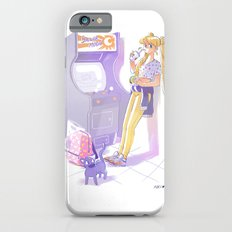 90s Sailormoon Slim Case iPhone 6s