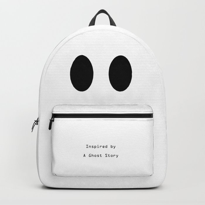 Inspired by : A Ghost Story Rucksack
