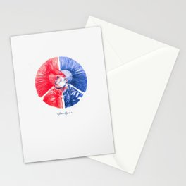 ☮ Piece for Peace  Stationery Cards