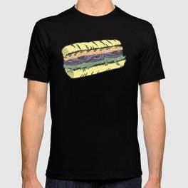 food masquerade T-shirt
