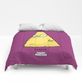 Whistlee Comforters