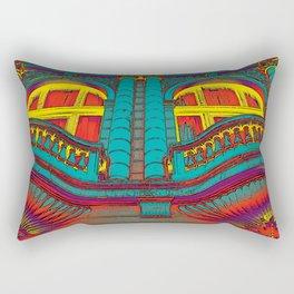 CASINO ROYALE Rectangular Pillow