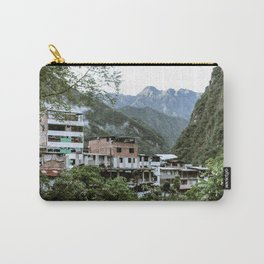 Aguas Calientes Carry-All Pouch