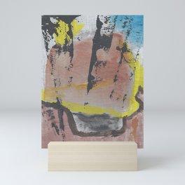 2017 Composition No. 29 Mini Art Print