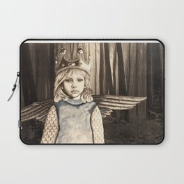 Edward - King of the Forest Laptop Sleeve