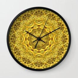 Maroc Cloq Wall Clock