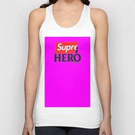 Supreme x Anti-Hero Unisex Tank Top