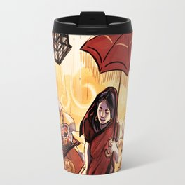 In the Cavemouth Travel Mug