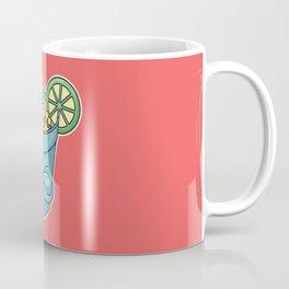 Happy Elote Cup Coffee Mug