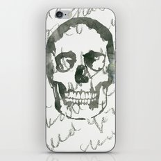 I Want Your Skull iPhone & iPod Skin