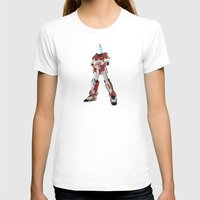 spaceman T-shirts featuring Spaceman by Robert Cooper