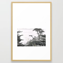 California Dreaming Framed Art Print