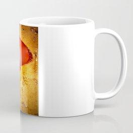 Coquelicot Coffee Mug