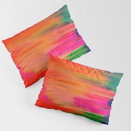 Advanced Color Pillow Sham