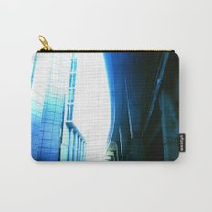 fly over london Carry-All Pouch