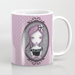 éMo Parfum d'Amertume 'Cadre Baroque' Coffee Mug