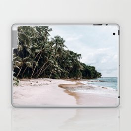 tropical island ii Laptop & iPad Skin